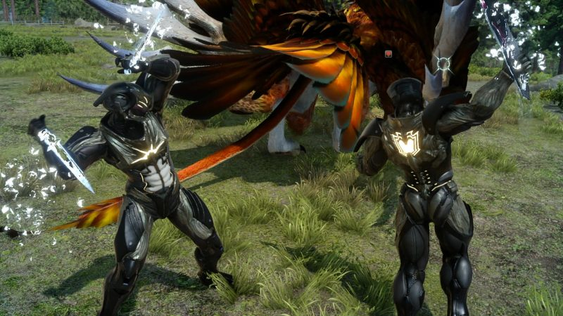 Final Fantasy Xv July Content Update Now Live Magitek Armour And